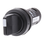 ABB 3 Position Knob, Stay Put Rotary Switch -