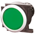 EAO, Modular Switch, Green, Panel Mount, IP65, 3 A @ 250 V ac
