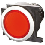 EAO, Modular Switch, Red, Panel Mount, IP65, 3 A @ 250 V ac