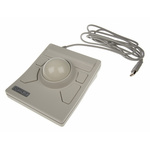 CH Products Wired USB Trackball
