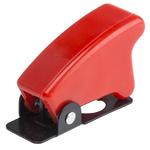 Toggle Switch Guard for use with 3900 Series Toggle Switch