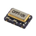 IQD 10MHz TCXO Oscillator, HCMOS ±0.5ppm SMDLFTVXO009912