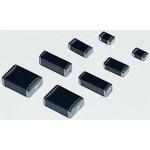 Wurth WE-CBF Series ±25% Ferrite Multilayer SMD Inductor, 0603 (1608M) Case, 50mA dc 800mΩ Rdc