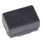 Wurth Elektronik 10 μH Wire-Wound Surface Mount Inductor