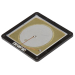 Sonitron Miniature Speaker, 81dB, 700 Hz → 20 kHz, 220nF, 43.5 x 39 x 2mm
