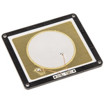 Sonitron Miniature Speaker, 83dB, 400 Hz → 20 kHz, 225nF, 50 x 46.3 x 2mm