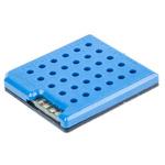 Sonitron Miniature Speaker, 86dB, 1 → 20 kHz, 480nF, 32 x 29 x 4.5mm