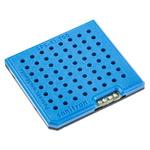 Sonitron Miniature Speaker, 90dB, 450 Hz → 20 kHz, 880nF, 43.5 x 41 x 4.5mm