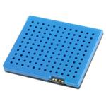 Sonitron Miniature Speaker, 93dB, 300 Hz → 20 kHz, 960nF, 61.2 x 53 x 4.5mm