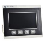 Allen Bradley PanelView 800 Touch Screen HMI - 4 in, LCD TFT Display, 480 x 272pixels