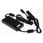 RS PRO Car Charger, 11 → 16V dc Input, 19V dc Output Plug In, 4.7A