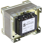 RS PRO 100VA 2 Output Chassis Mounting Transformer, 12V ac