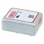 XP Power C06 DC-High Voltage DC Non-Isolated Converters 1 1.67mA 600V dc 1W