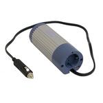 100W DC-AC Car Power Inverter, 12V dc / 230V ac