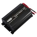 180W Fixed Installation Car Power Adapter, 18 → 32V dc / 12V dc