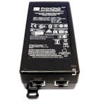Phihong Single Port POE Injector, 240V ac Input, 56V Output, 536mA, 30W