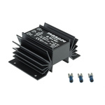 27W Fixed Installation Car Power Adapter, 12V dc / 6V dc
