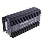 100W Fixed Installation Car Power Adapter, 12V dc / 24V dc