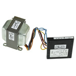 Sollatek Voltage Stabilizer 230V ac 4A Over Voltage and Under Voltage, Surge, 920VA, Chassis