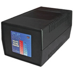 Sollatek Voltage Stabilizer 230V ac 15A Over Voltage and Under Voltage, 3450VA, Desktop