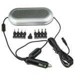 Ansmann Car Charger, 12 → 13.8V dc Input, 15 → 24V dc Output Plug In, 3.5A