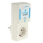 Sollatek Voltage Switcher 230V ac 6A Under Voltage, 1380VA Euro Plug, Plug in