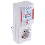 Sollatek Voltage Switcher 230V ac 5A Over Voltage, 1380VA, Plug in