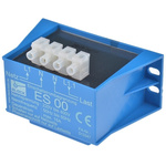 Block Power Conditioner 16A, Panel Mount