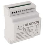 Block Power Conditioner 16A, DIN Rail Mount