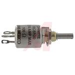 Arcol Ohmite 7.5W Rheostat, 100Ω, ±10%