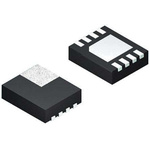 Analog Devices ADP198ACPZ-R7, 1High Side, High Side Switch Power Switch IC 8-Pin, LFCSP