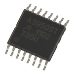 Allegro Microsystems A3950SLPTR-T,  Brushed DC Motor Driver, 36 V 2.8A 16-Pin, TSSOP