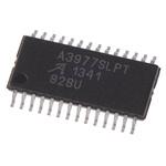 Allegro Microsystems A3977SLPTR-T, Stepper Motor Driver IC, 35 V 2.5A 28-Pin, TSSOP