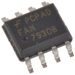 Fairchild Semiconductor FAN7930BMX, Power Factor Controller, 350 kHz, 24 V 8-Pin, SOP