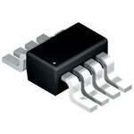 Analog Devices Triple Voltage Supervisor 8-Pin TSOT-23, LTC4365ITS8