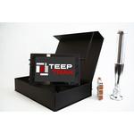 TEEPTRAK Production Monitoring System Tablet