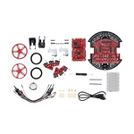 Texas Instruments Robot Assembly Components Kit for SimpleLink™ MSP432P401R MCU LaunchPad
