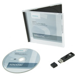 Siemens Software WINCC FLEXIBLE 2008 For Use With HMI SIMATIC Panels