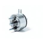 Rotary Solenoid, 40 mm Diameter, Continuous