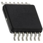 BD9251FV-E2 ROHM, BD9251FV Pyroelectric Infrared Sensor 2.67 V to 6 V 14-Pin SSOP-B