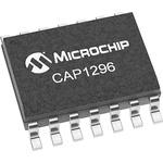 CAP1296-1-SL Microchip, CAP1296 Capacitive 3 V to 5.5 V 14-Pin SOIC