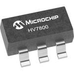 Microchip HV7800K1-G, Current Monitor 5-Pin, SOT-23