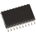 AR1020-I/SO, Resistive Touch Screen Controller, 10 bit SPI 4-Wire, 5-Wire, 8-Wire, 20-Pin SOIC