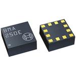 0273.141.169-1NV Bosch Sensortec, 3-Axis Accelerometer, I2C, SPI, 12-Pin LGA