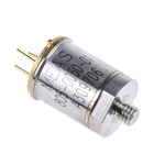 805-0050-01 TE Connectivity, Accelerometer, 2 Wire IEPE, 3-Pin TO-5