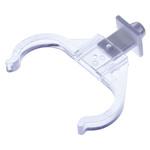 Compact Fluorescent TC-L Lamp Holder Snap-Fit - 26.726.U310.50
