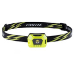 Unilite LED Head Torch - Rechargeable 125 lm