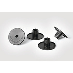 Accessory for use with SpotClip-Plate, 60mm Width