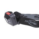 Ansmann HD150BS LED Torch 150 lm
