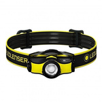 Led Lenser iH5 LED Head Torch - Rechargeable 200 lm